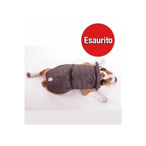 Cappottini per bulldog inglese