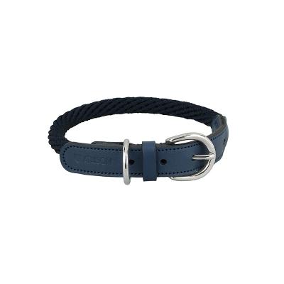 Collare CORDA blu