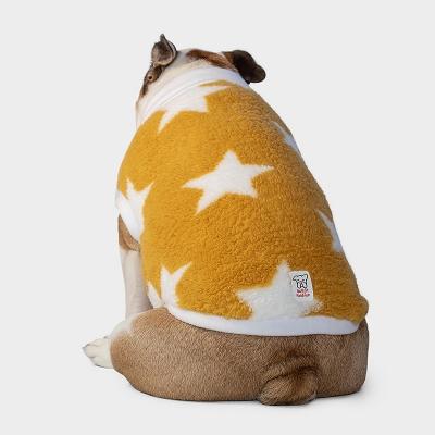 French Teddy Stars biscotto
