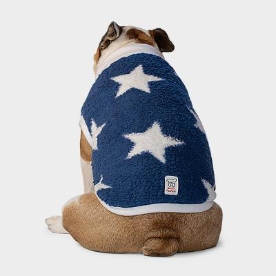 French Teddy Stars bluette